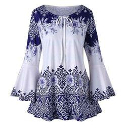 Дамска блуза Roala