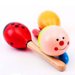 Деревянная игрушка M116