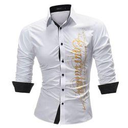 Мужская рубашка Kingsley