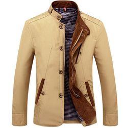 Мужская куртка Suman