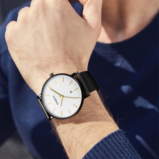 Мужские наручные часы JU123 1