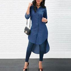 Ženska košulja-haljina Sarama