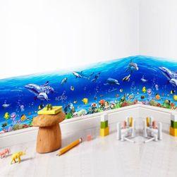 3D nalepnica za zid S121
