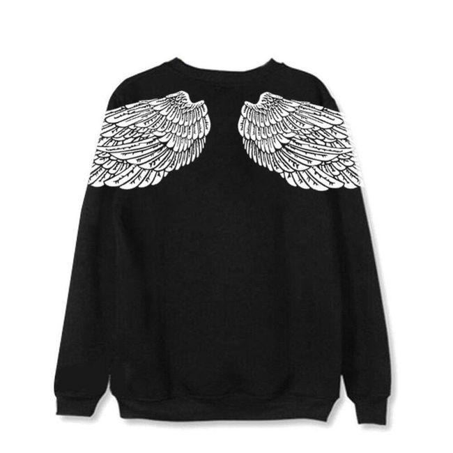 Bayan sweatshirt Anjela 1