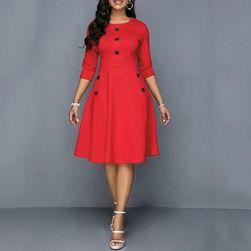 Damska sukienka Rotrea