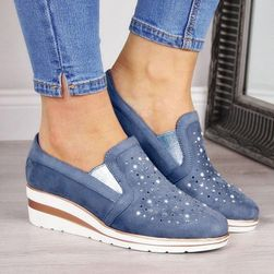 Damskie buty na platformie Beckky