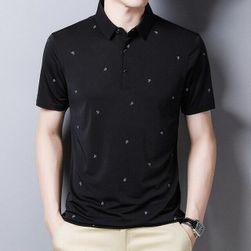 Мужская рубашка Samuel