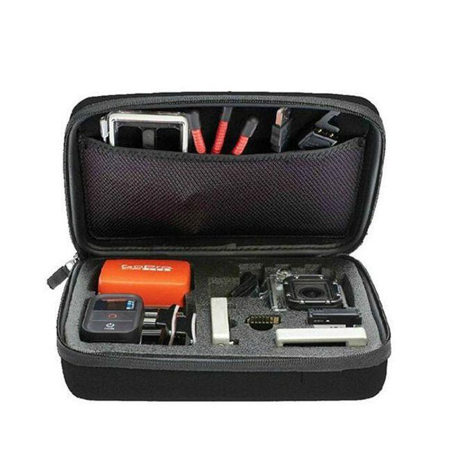 Védő hordtáska GoPro kamerákhoz és kiegészítőikhez 1