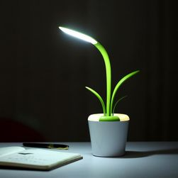 LED lampa Flora