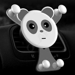 Držač za mobilni i GPS za auto BR12