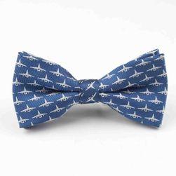 Детская галстук-бабочка DM01