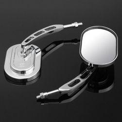 Огледала за обратно виждане за мотоциклети - 25х9 см