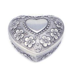 Kutija za nakit Heart