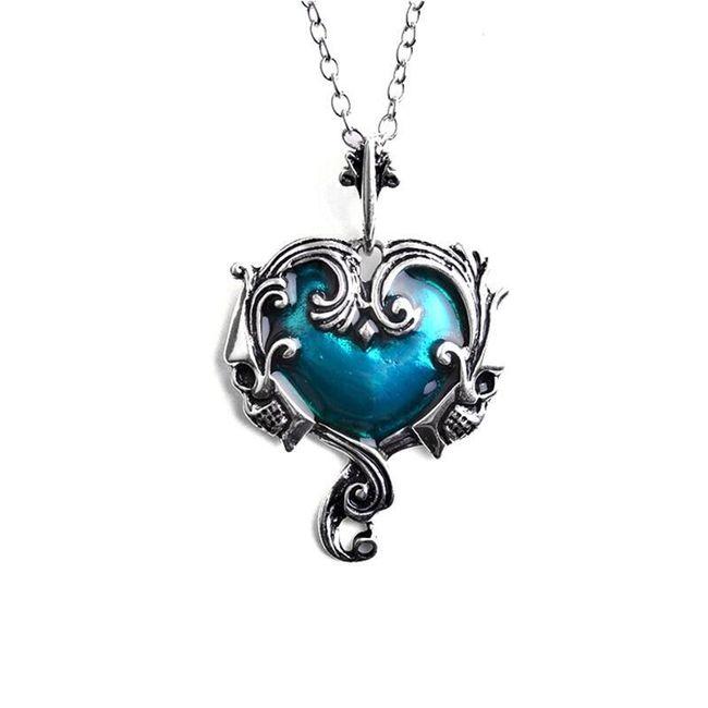 Dámský náhrdelník JW36 1