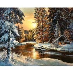 Malowanie wg cyfr B07127