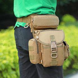 Мужская поясная сумка MF17