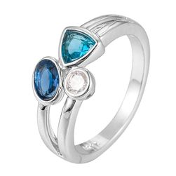 Ženski prsten B07025