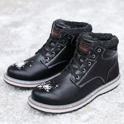 Мужские зимние ботинки Anath