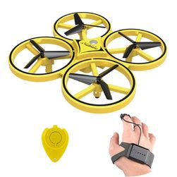 Svíticí dron Tommie