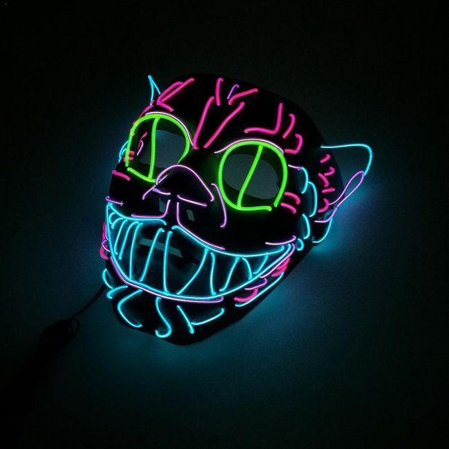LED maskesi Noren 1