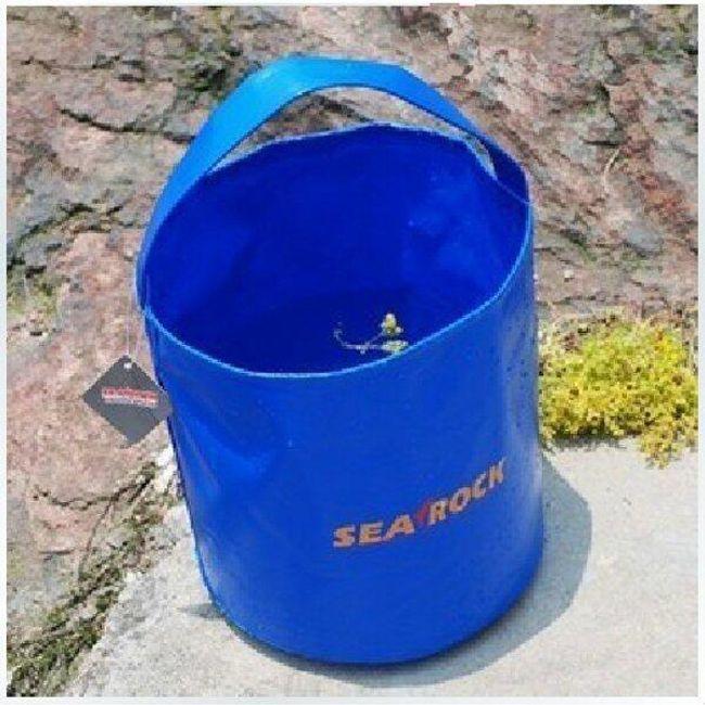 Cestovní PVC kbelík - objem 10 litrů 1