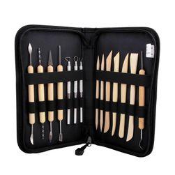 Комплект инструменти за керамика B012487