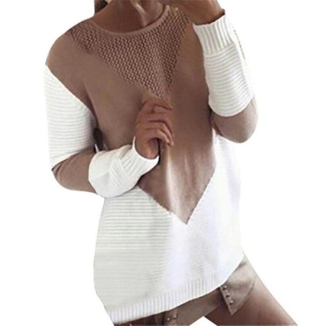 Női pulóver Cherell 1