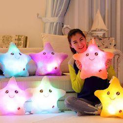 Perna luminoasa LED - stea