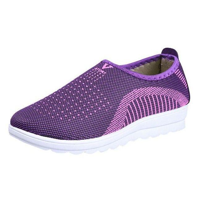 Damskie buty Morria 1