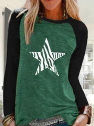 Koszulka damska z długim rękawem FR45
