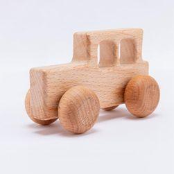 Drewniana zabawka Jay