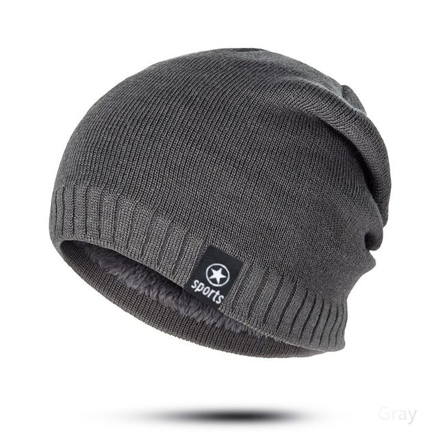 Unisex czapka UC6 1