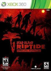Hra (Xbox 360) Dead Island: Riptide Special Edition