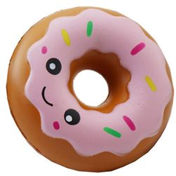 Antistres igračka Doughnut