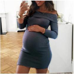 Dámské těhotenské šaty Valentina