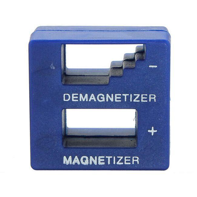 Mágnesesítő és lemosógép kis szerszámokhoz 1