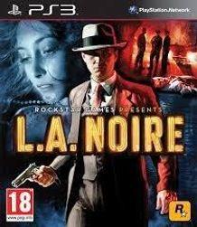 Игра (PS3) L.A. Noire
