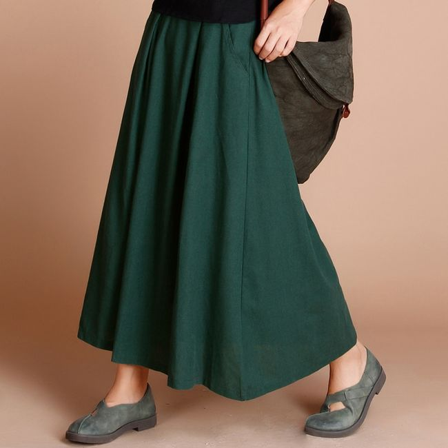 Suknja Doretta 1