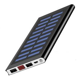 Güneş enerjili power bank B07160