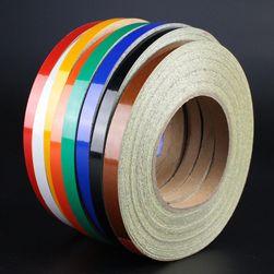 Reflexní samolepicí pásek - 50 m