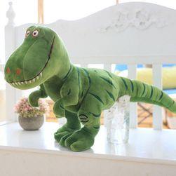 Мягкая игрушка, Динозавр- 2 цвета
