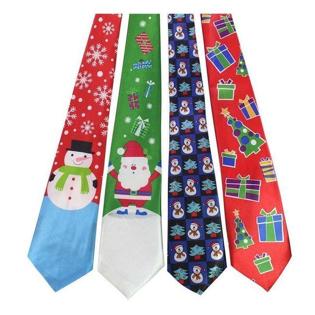 Мъжка вратовръзка C25 1