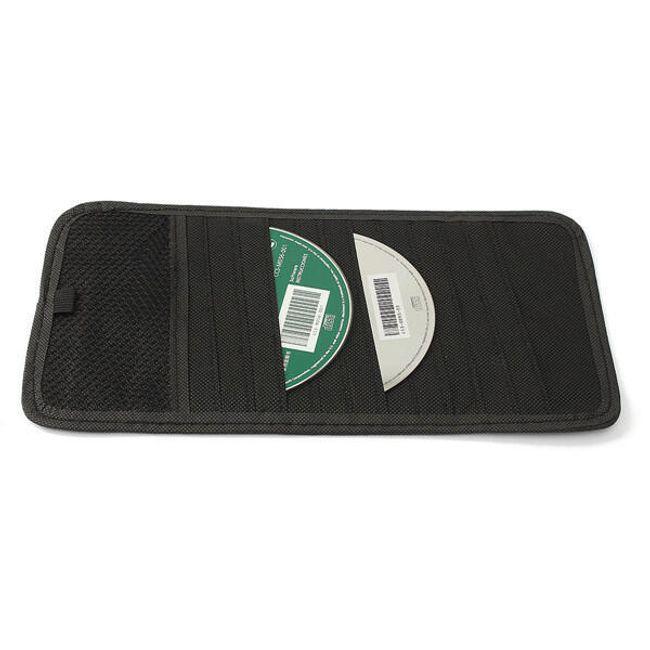 Autós tartó 12 CD-hez 1