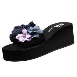 Dámské pantofle Sally