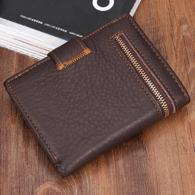 Férfi üzleti pénztárca