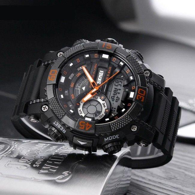 Pánské hodinky MW505 1