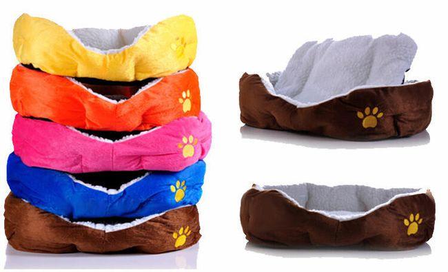 Лежак для домашних питомцев 1