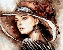 Számokkal történő festés - KIEMELHETETLEN OJ_54660-40X