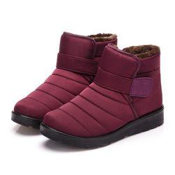 Üniseks kışlık ayakkabı Kizzie
