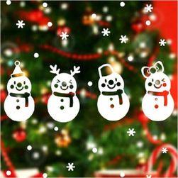 Karácsonyi matricák CH31